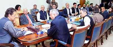PM Chairs Meeting on 'Ease of Doing Business'